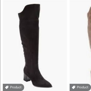 ComfortView Wide calf boots